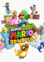 Super Mario 3D World ohne Onlinemodus