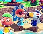 Animal Crossing: New Leaf – neue Items zum Herunterladen