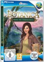 Botanica – Reise ins Unbekannte: auf zur Wimmelbild-Expedition