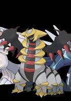 Pokémon: Schillernde Exemplare von Dialga, Palkia und Giratina bald herunterladbar