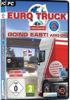 Euro Truck Simulator 2: Going East! Add-On angekündigt