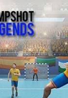 Upjers veröffentlicht Handballmanager-Spiel Jumpshot Legends