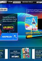 Ubisoft veröffentlicht Minispiel Just Dance Soundless Quiz