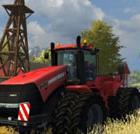 Landwirtschafts-Simulator – Neues Video zeigt Features für Xbox 360 und PlayStation 3
