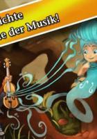 Das verlorene Lied: dritte interaktive Buch-App zur 'Living Stories'-Reihe