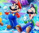 'Mario & Luigi'-Reihe nicht für Nintendo Wii U