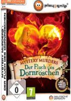 Mystery Murders: Der Fluch des Dornröschen – neues Wimmelbild-Abenteuer für den PC