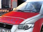 Der Rettungswagen-Simulator 2014 kommt