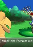 Typen der neuen legendären Pokémon in X & Y enthüllt