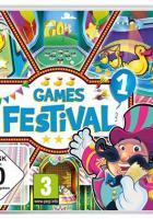 I love my Pets, My Farm und Games Festival 1 für Nintendo 3DS angekündigt