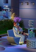 Die Sims 3 Into the Future und Movie-Accessoires angekündigt