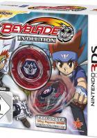 BEYBLADE: EVOLUTION erscheint für Nintendo 3DS im Oktober