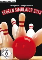 Kegeln Simulator 2013 jetzt für PC und Mac erhältlich