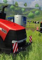 Landwirtschafts-Simulator in wenigen Tagen für Xbox 360 und PlayStation 3 erhältlich