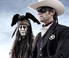 Lone Ranger: kostenlose Spiele-App von Disney zum Kinofilm
