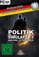Politiksimulator 3 mit Bundestagswahl 2013 jetzt erhältlich