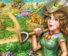 Neue Casual-Spiele von rondomedia: von verwegenen Goldsuchern und tapferen Entdeckern