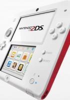 Nintendo 2DS angekündigt