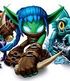 Skylanders: Figuren seit Jahresbeginn 2013 erfolgreicher als alle anderen Action-Figuren
