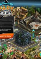My Fantastic Park trifft auf Star Trek (jetzt aber wirklich)