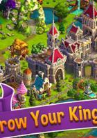 Kostenloses Zynga-Spiel: CastleVille Legends für iOS