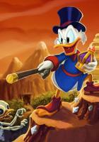 DuckTales Remastered: Onkel Dagobert springt auf die Xbox 360