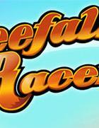 Freefall Racers: Mit Xbox 360 Kinect wie ein Gleithörnchen fliegen