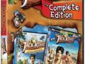 Jack Keane – The Complete Edition: alle zwei Spiele der Adventure-Reihe