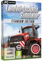Landwirtschafts-Simulator Titanium Edition erscheint für PC in wenigen Tagen