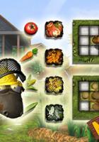 Gemüsematschen in My Free Farm