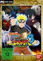 Naruto Shippuden Ultimate Ninja Storm 3: Full Burst erscheint im Oktober für den PC