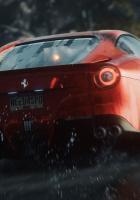 Warum erscheint Need for Speed: Rivals nicht für Nintendos Wii U?