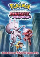 Pokémon – Der Film: Genesect und die wiedererwachte Legende – im Oktober im Free-TV