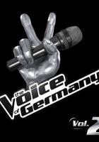 The Voice of Germany Vol. 2 – alle Songs enthüllt