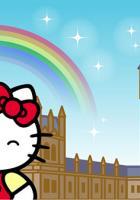 Nintendo 3DS: Rund um die Welt mit Hello Kitty und Freunden