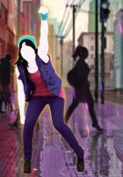 Katy Perrys Single Roar kostenlos für Just Dance 2014 zum Download