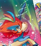 Pokémon Sammelkartenspiel-Serie XY: Feen-Pokémon und Basis-Feen-Energie