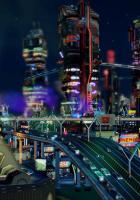Erweiterungspack SimCity Städte der Zukunft angekündigt