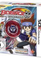 Beyblade: Evolution ab heute für Nintendo 3DS erhältlich