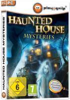 Haunted House Mysteries: Wimmelbild-Abenteuer mit Parapsychologie
