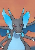 Mega-Glurak X und Y in Pokémon X und Y enthüllt