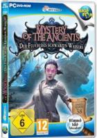 Mystery of the Ancients – Der Fluch des schwarzen Wassers