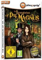 The Dreamatorium of Dr. Magnus: und noch ein düsteres Wimmelbild-Abenteuer für den PC
