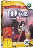The Keepers – Das Geheimnis des Wächterordens