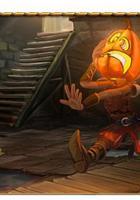 Halloween-Party bei Die Siedler Online