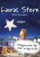 Lauras Stern: Kultbuch für Kinder jetzt für iPad, dem iPhone und Android