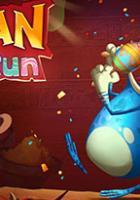 Rayman Fiesta Run erscheint am 7. November für iOS und Android