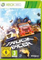 Truck Racer: neues Rennspiel für PC, Xbox 360 und PS3
