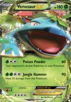 Pokémon Sammelkartenspiel-Erweiterung XY: Mega-Entwicklung soll Strategieentwicklung revolutionieren