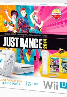 Neues 'Wii U'-Bundle: Just Dance 2014 Basic Pack